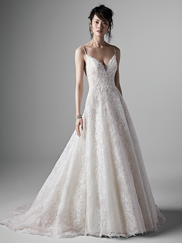 Sottero and Midgley Bridal Shaw