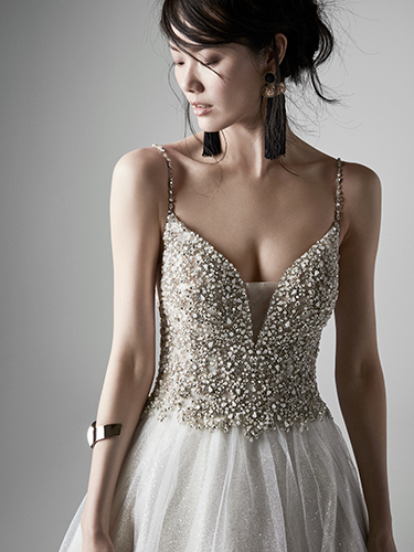 Sottero and Midgley Style No. Solana