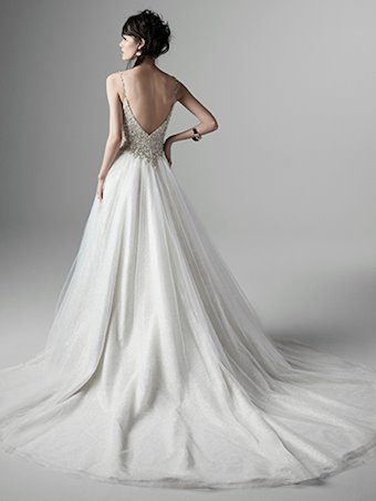 Sottero and Midgley Style Solana