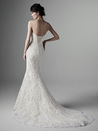 Sottero and Midgley Style Stella