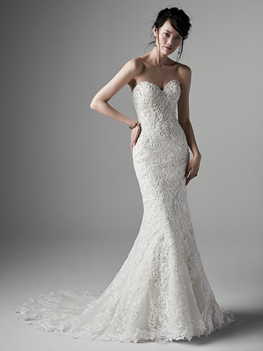 Sottero and Midgley Bridal Stella