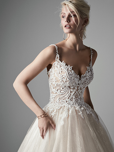 Sottero and Midgley Bridal Tate