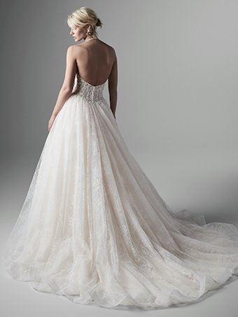 Sottero and Midgley Thaddeus