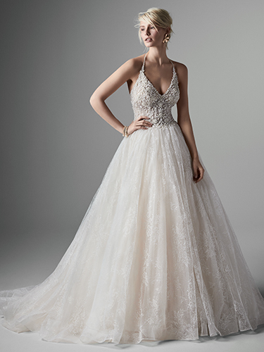 Sottero and Midgley Bridal #Thaddeus
