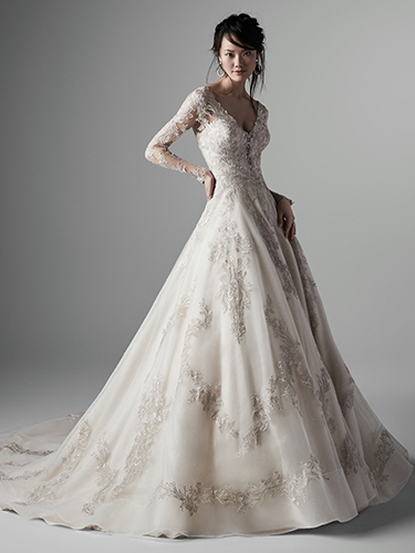 Sottero and Midgley Bridal #Vincent