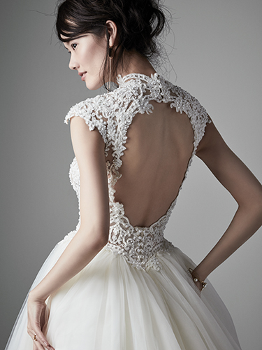 Sottero and Midgley Style #Zinnia