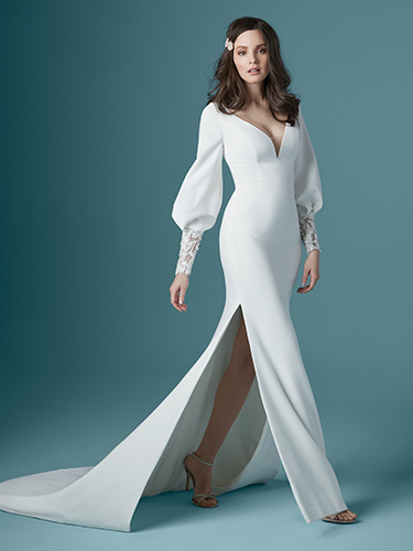 Maggie Sottero Style #Aberdeen Image