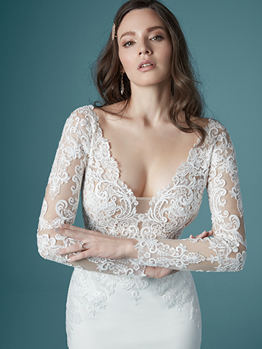 Maggie Sottero Style #Althea  Image