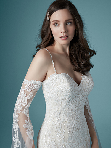 Maggie Sottero Style #Cassandra  Image