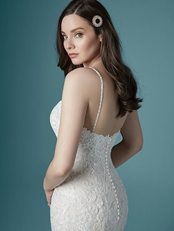 Maggie Sottero Style #Cassandra