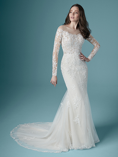 Maggie Sottero Style #Chevelle  Image