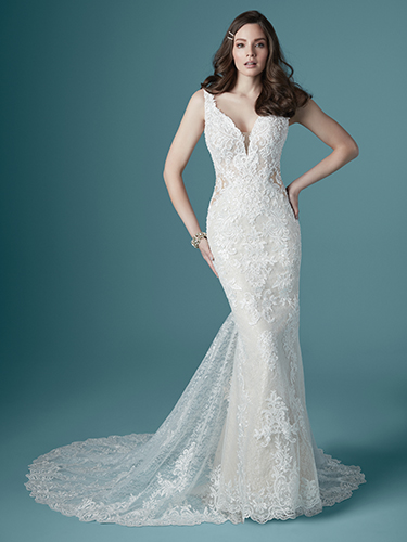 Maggie Sottero Style #Delilah  Image
