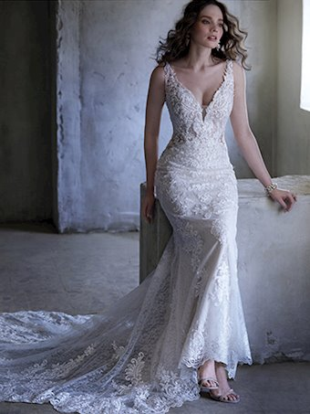 Maggie Sottero Style #Delilah