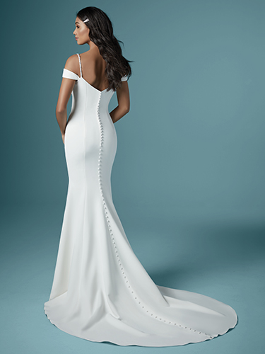 Maggie Sottero Style #Eve