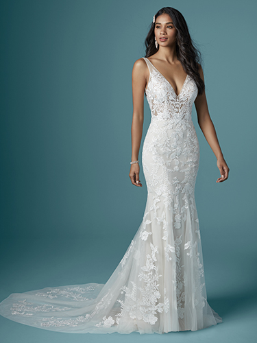 Maggie Sottero Style #Greenley Image