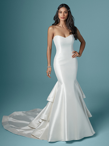 Maggie Sottero Style #Justine Image
