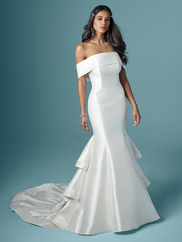 Maggie Sottero Style #Justine