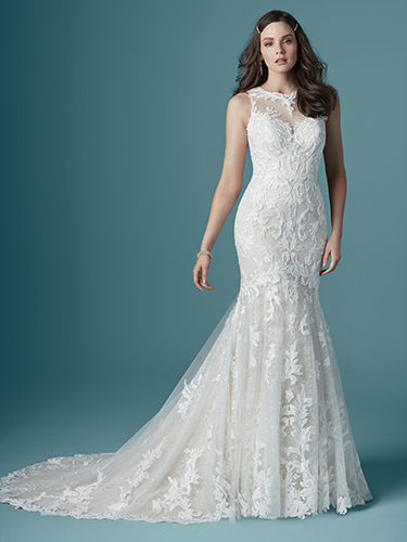 Maggie Sottero Style #Leah Image