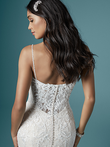 Maggie Sottero Style #Lonnie