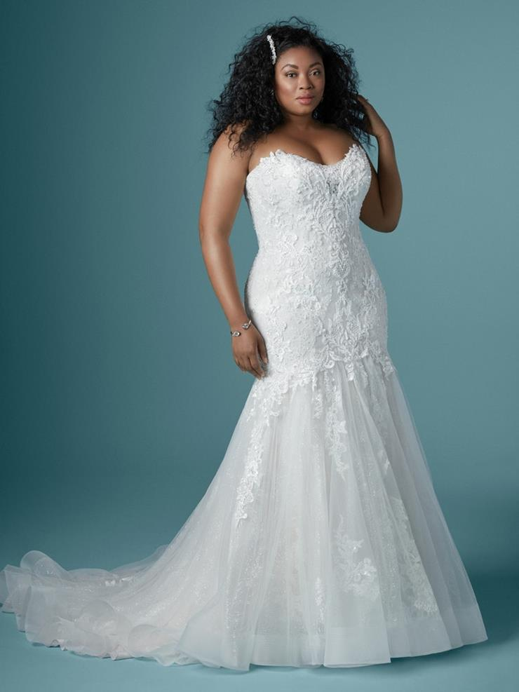 Maggie Sottero Style #Lonnie Lynette
