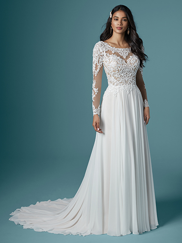 Maggie Sottero Style #Madilyn Image