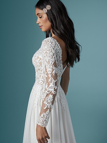 Maggie Sottero Style #Madilyn