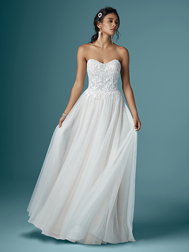 Maggie Sottero Style #Marlee Image
