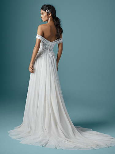 Maggie Sottero Style #Marlee