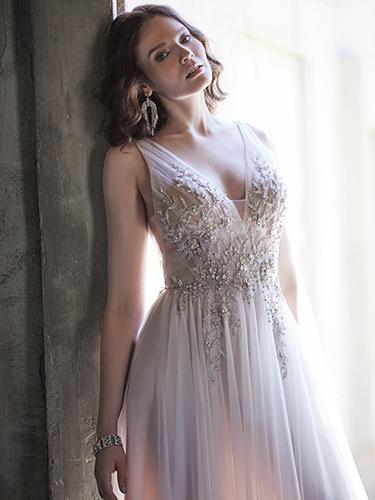 Maggie Sottero Style #Meletta