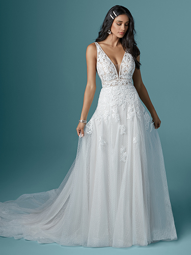 Maggie Sottero Style #Micki Image