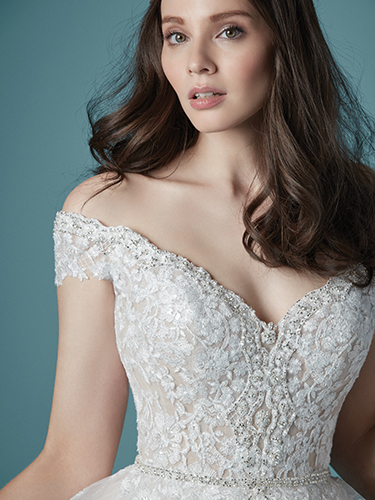 Maggie Sottero Style #Natalie