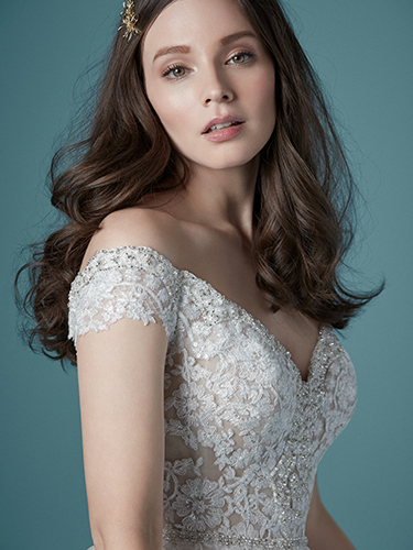 Maggie Sottero Style #Natalie  Image