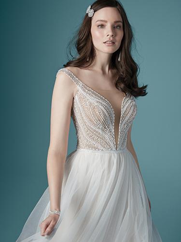 Maggie Sottero Style #Nina  Image