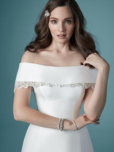 Maggie Sottero Style #Rachel  Image