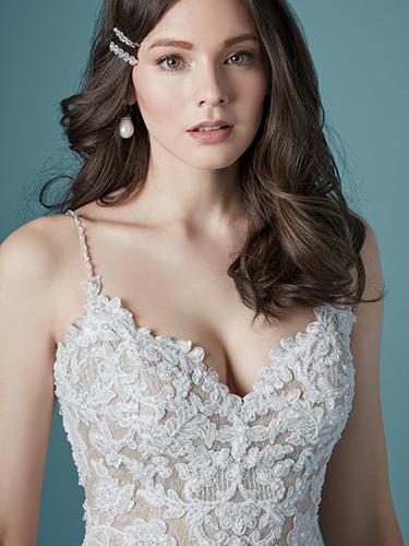 Maggie Sottero Style #Savannah Image