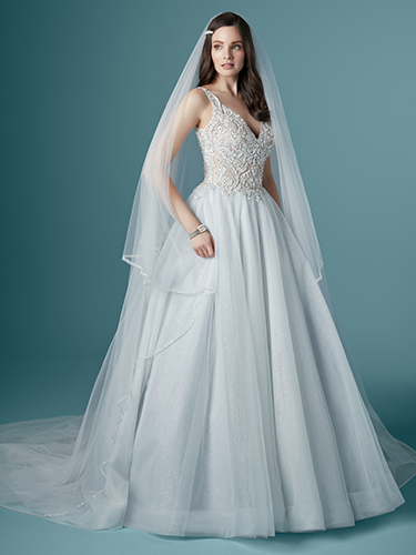 Maggie Sottero Style #Taylor