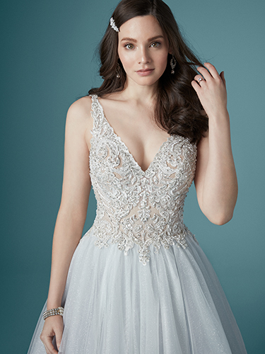 Maggie Sottero Style #Taylor  Image