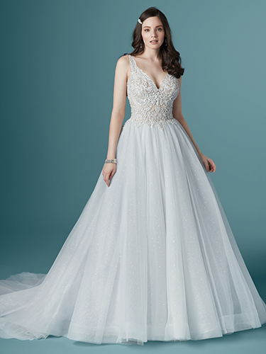 Maggie Sottero Taylor Image