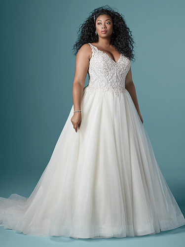 Maggie Sottero Style No. Taylor