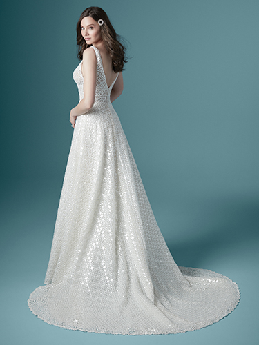 Maggie Sottero Style #Townsend