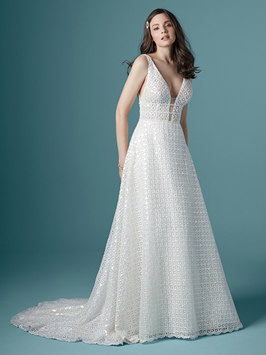 Maggie Sottero Style #Townsend  Image