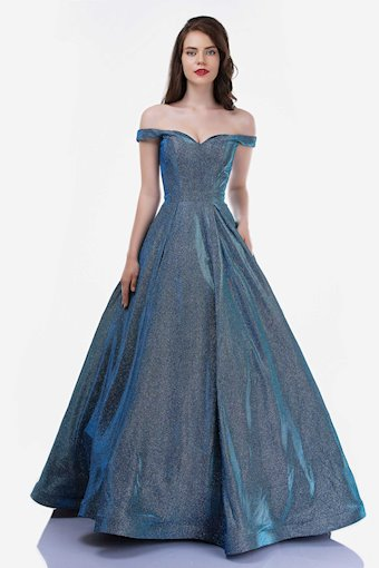 Nina Canacci Style #1470