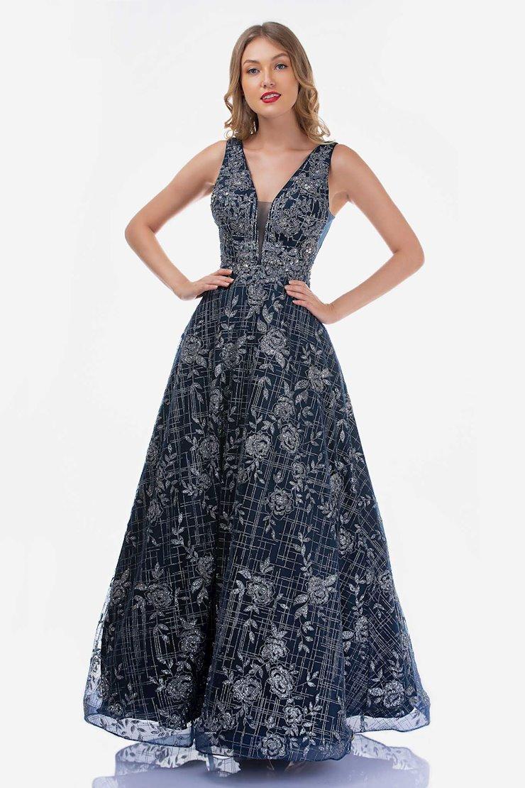 Nina Canacci Style #1491