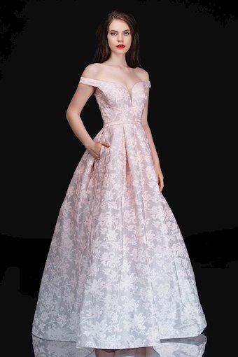 Nina Canacci Style #1503