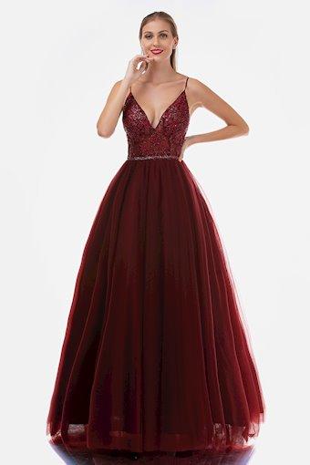 Nina Canacci Style No.2260