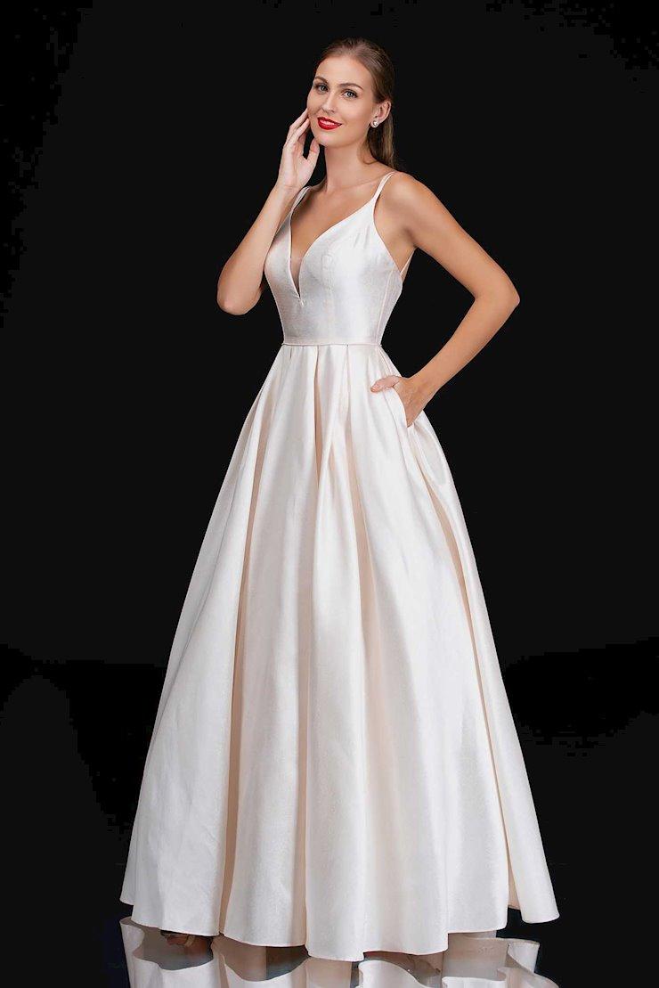 Nina Canacci Style No.5140