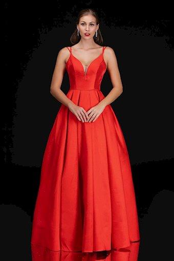 Nina Canacci Style #5140
