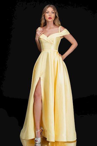 Nina Canacci Style #5152