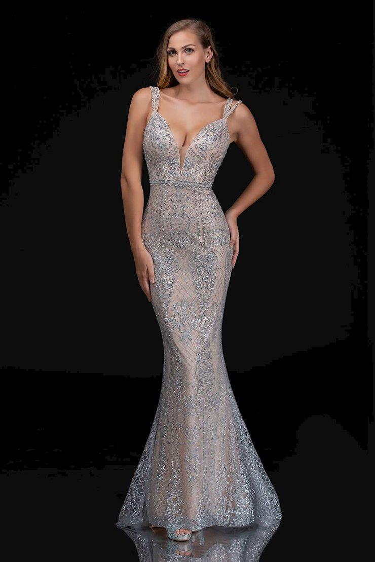 Nina Canacci Style #8177