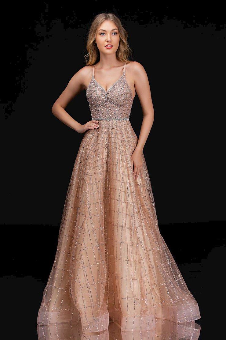 Nina Canacci Style #8182
